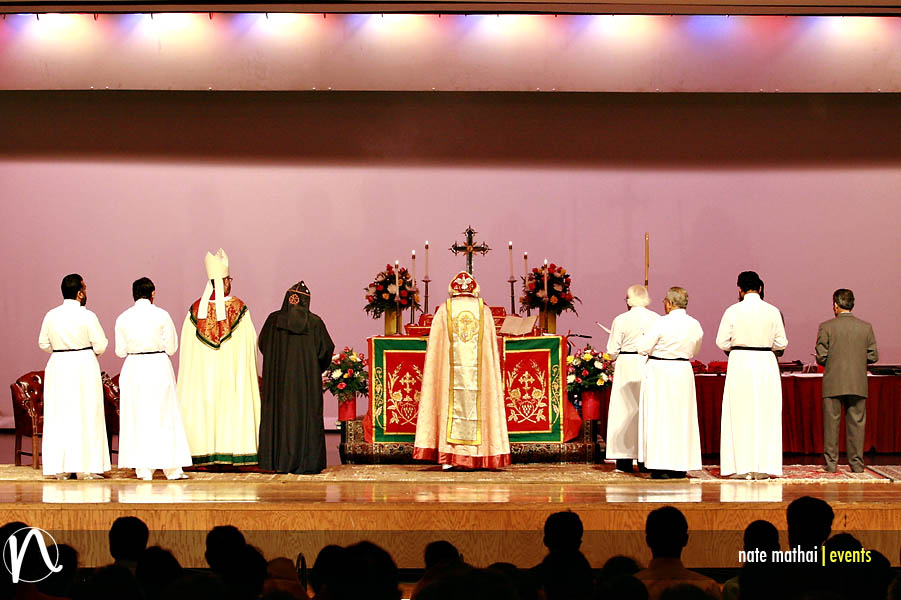Chicago Mar Thoma Church Service in Evanston, IL