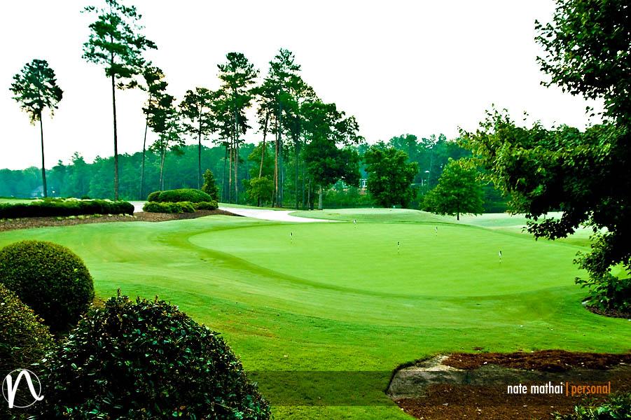 Governor's Club in Durham, North Carolina