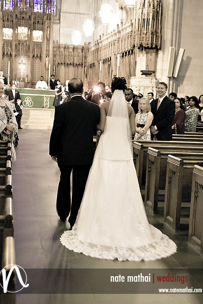 Linzy and Christiaan's Wedding at Duke Chapel in Durham, North Carolina