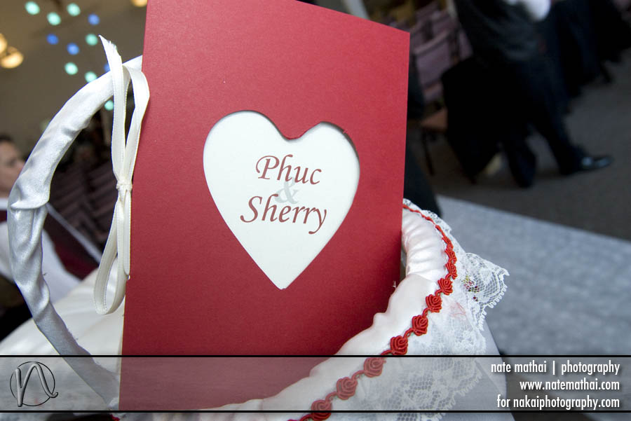 Phuc and Sherry's Wedding, Tea Ceremony - Chicago, IL