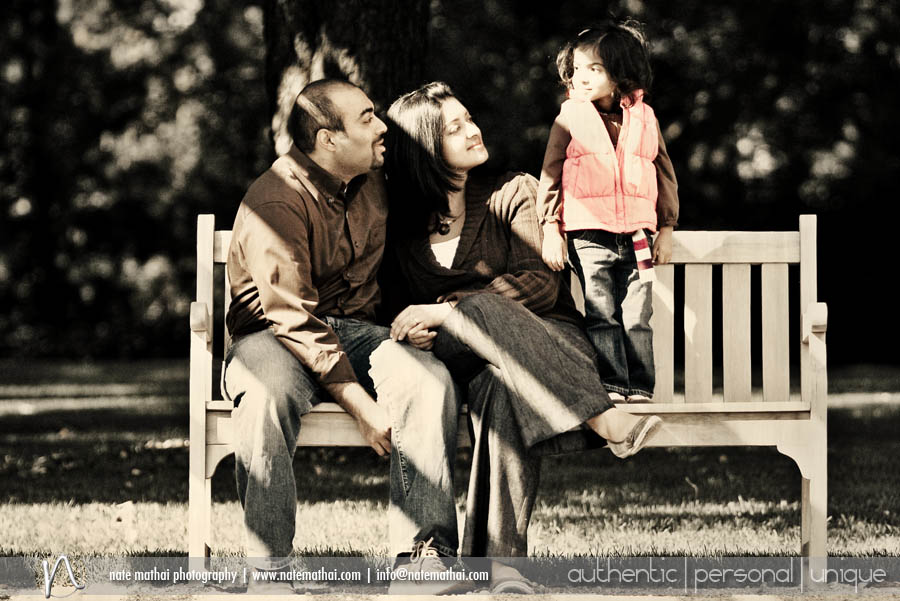 Abraham Family Portraits at Cantigny Gardens in Wheaton, IL