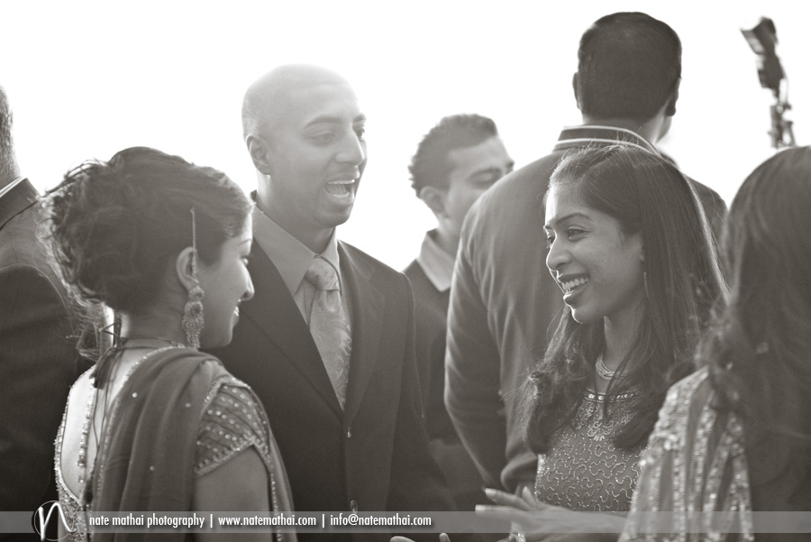 Event Photography - Suresh and Michelle's Engagement