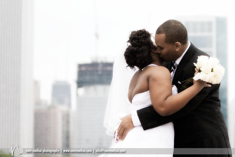 Chicago Wedding Photographers - Nate Mathai Photography