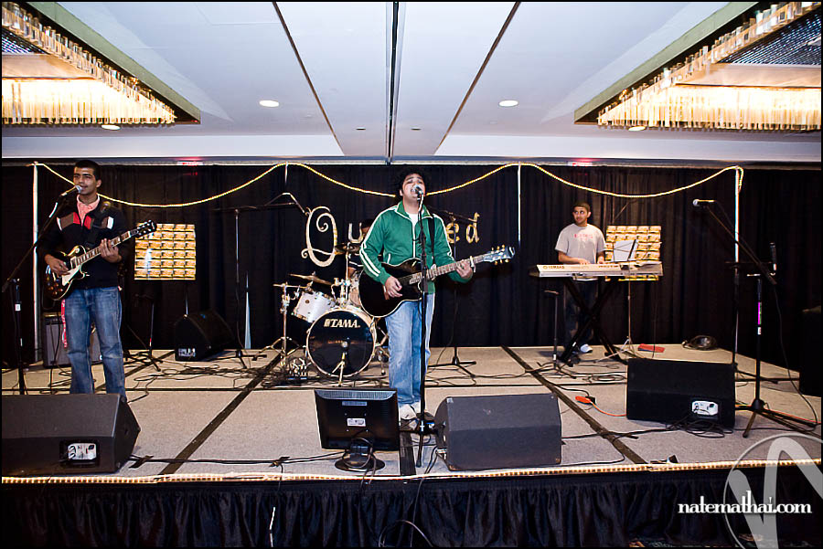Event Photography at Wyndham Hotels in Rosemont, IL