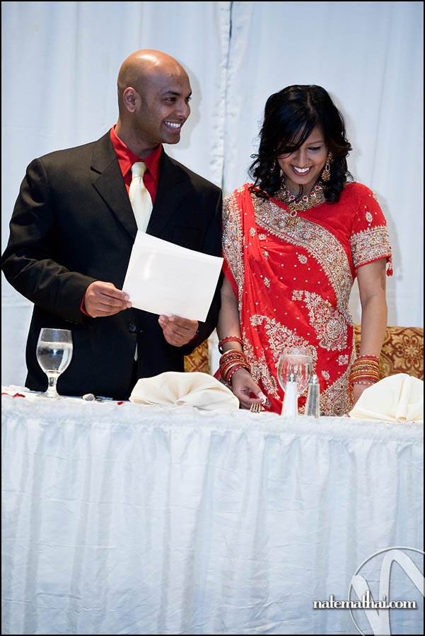 Engagement Ceremony at Ashyana Banquets in Downers Grove, IL