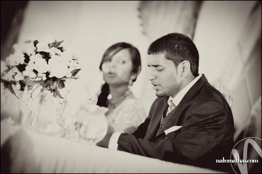 Jaimy and Sijin's Engagement Ceremony in Des Plaines, IL
