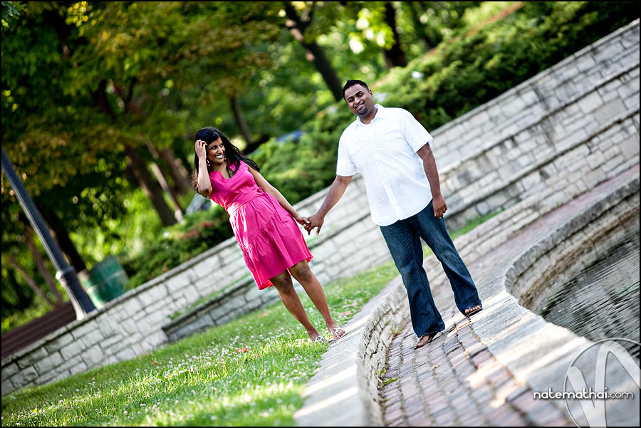 top image for Rolly + Ben : e-session {evanston, il / glencoe, il} by chicago wedding photographer nate mathai