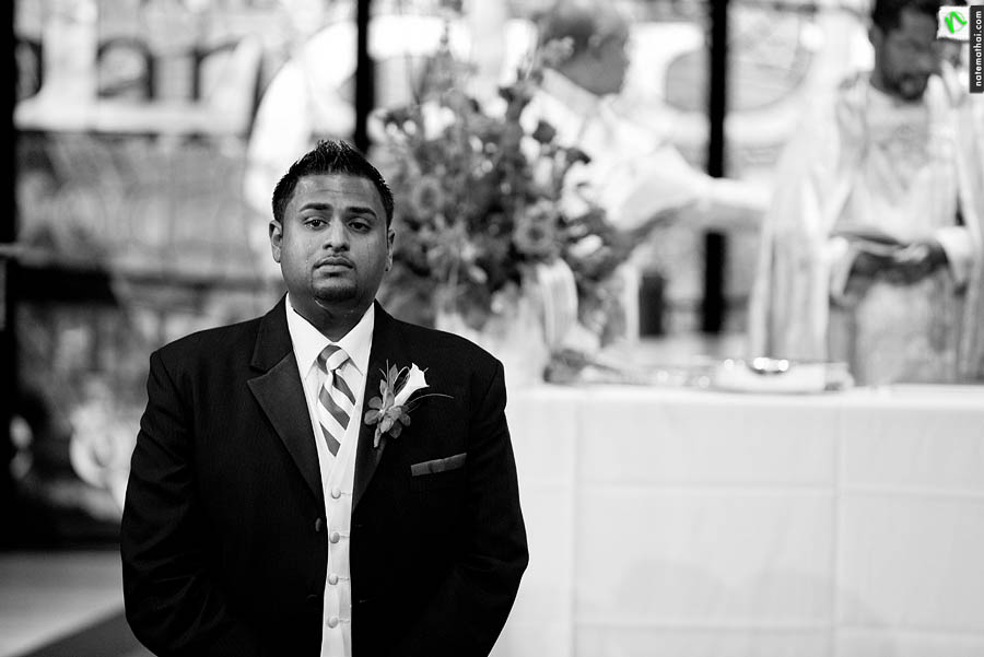 chicago wedding photographer. rolly and ben's wedding in oak brook, illinois
