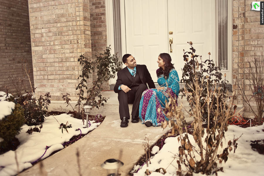 chicago wedding photographer. rejani and lejoe's engagement ceremony in indian creek, illinois