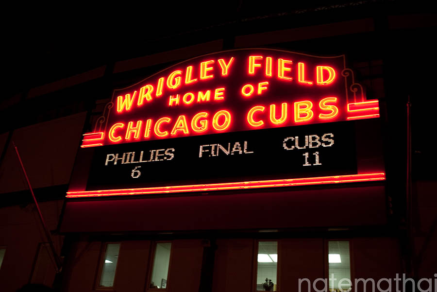 chicago wedding photographer. chicago cubs, ps3, dave and busters