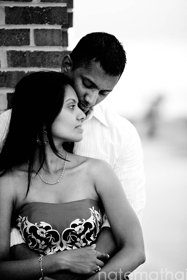 chicago wedding photography images | chicago illinois, modern portraits, north avenue beach
