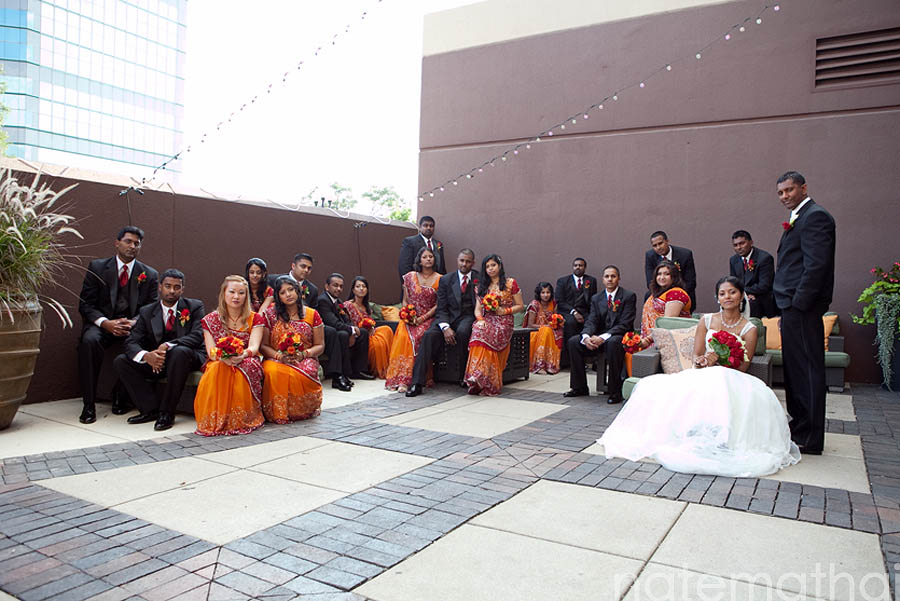 great photography for Ann + Jim : modern weddings {chicago, illinois} by chicago wedding photographer nate mathai