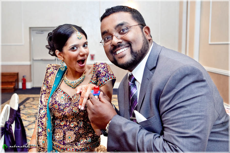 top image for Jamie + Steve : modern events {teaser} by chicago wedding photographer nate mathai