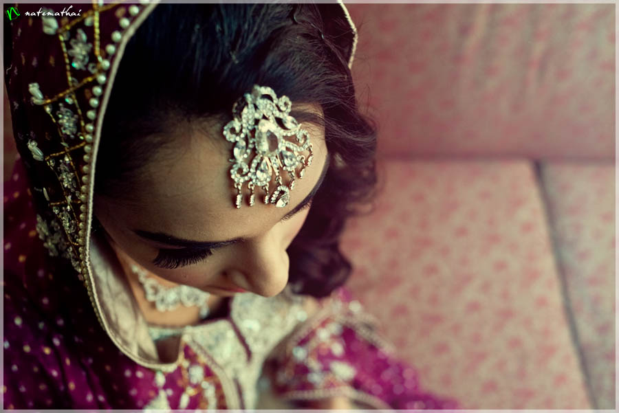 top image for Sherin + Abrar : modern events {teaser} by chicago wedding photographer nate mathai