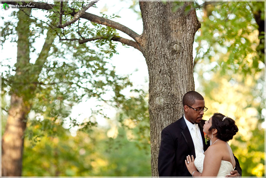 top image for Melanie + Jason : modern weddings {villa park, illinois} by chicago wedding photographer nate mathai