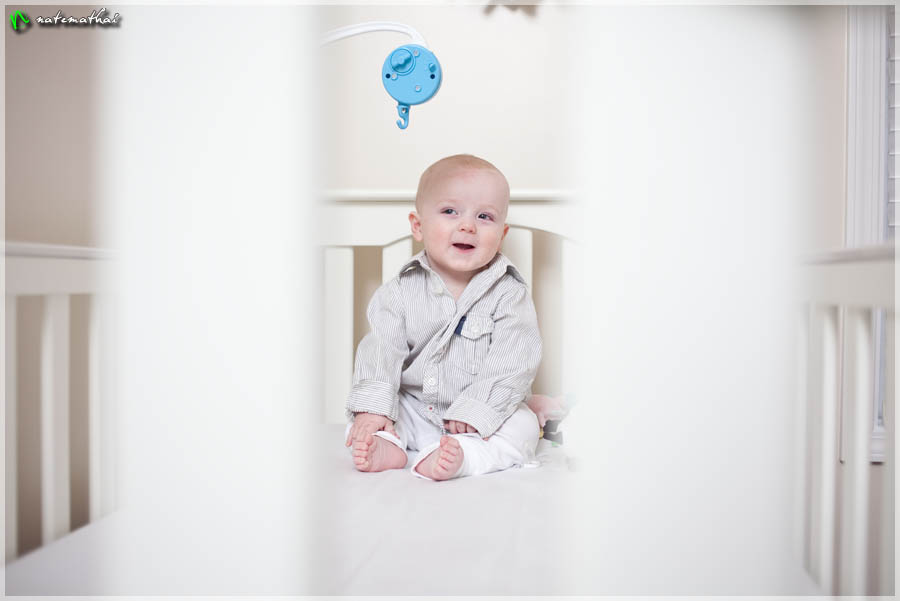 top image for Baby Nicholas {chicago, illinois} by chicago wedding photographer nate mathai