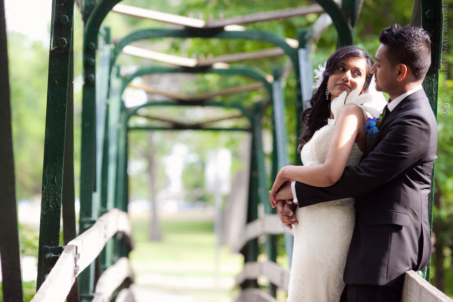 great photography for Michelle + Liju : modern weddings (teaser) by chicago wedding photographer nate mathai
