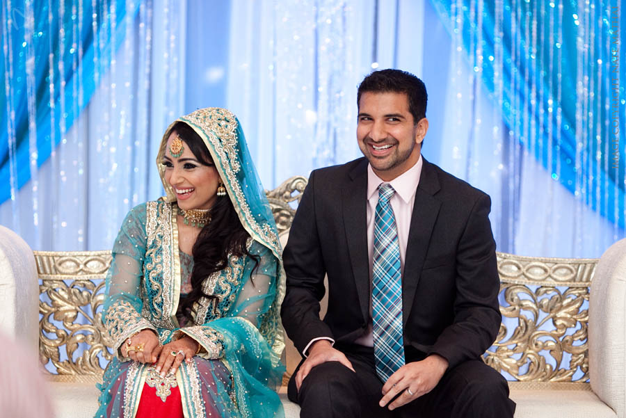 top image for Sherin + Abrar's Valima at the Cotillion in Palatine by chicago wedding photographer nate mathai