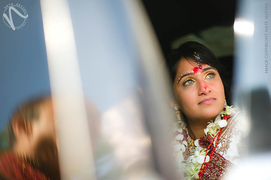 top image for Avni + Sarin's Chicago Wedding at the Hyatt Regency by chicago wedding photographer nate mathai