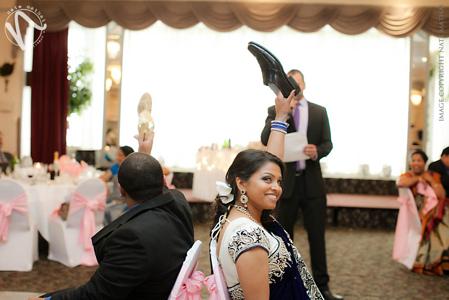 top image for Rexy + Beje's Morton Grove Engagement by chicago wedding photographer nate mathai