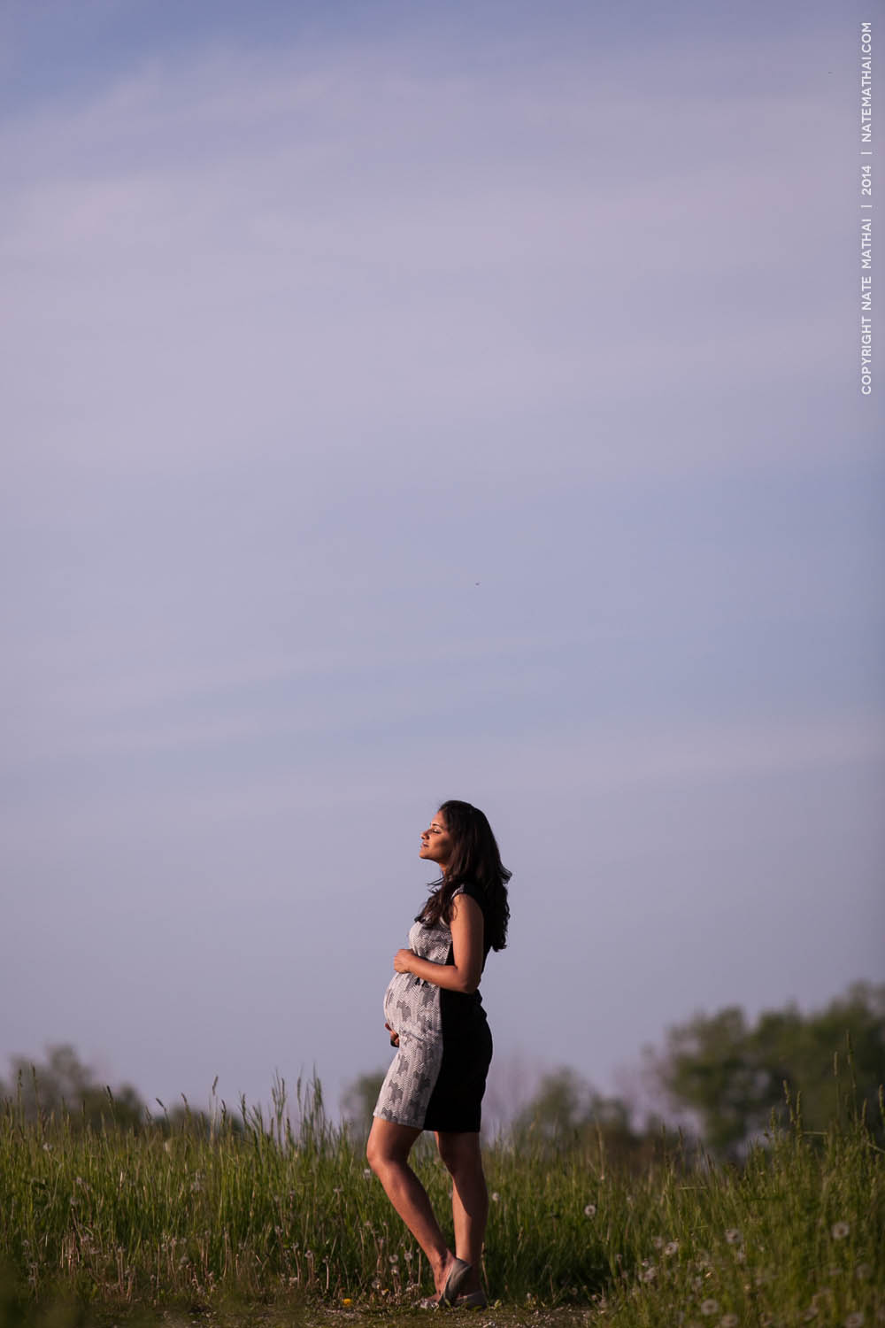 top image for Playing Catch Up by chicago wedding photographer nate mathai