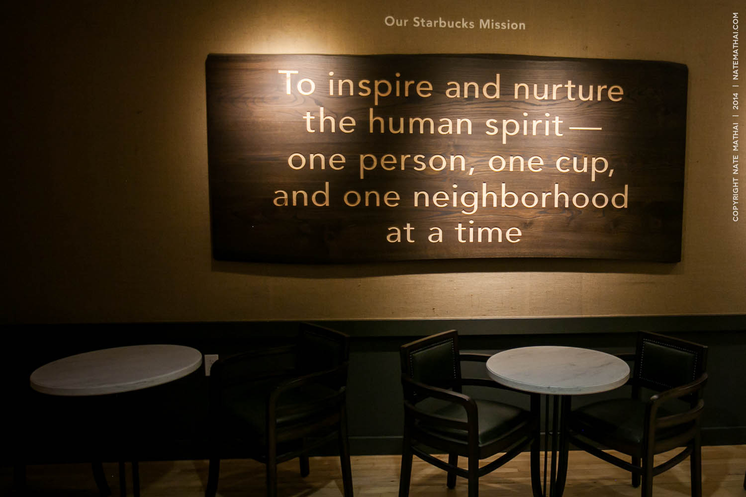 my starbucks idea brews customer feedback at Starbucks-brand coffee, ice cream and bottled cold coffee drinks are also sold at grocery stores unacceptable you would think the management of the marriott starbucks in little rock arkansas would have the ability to provide acceptable customer service.