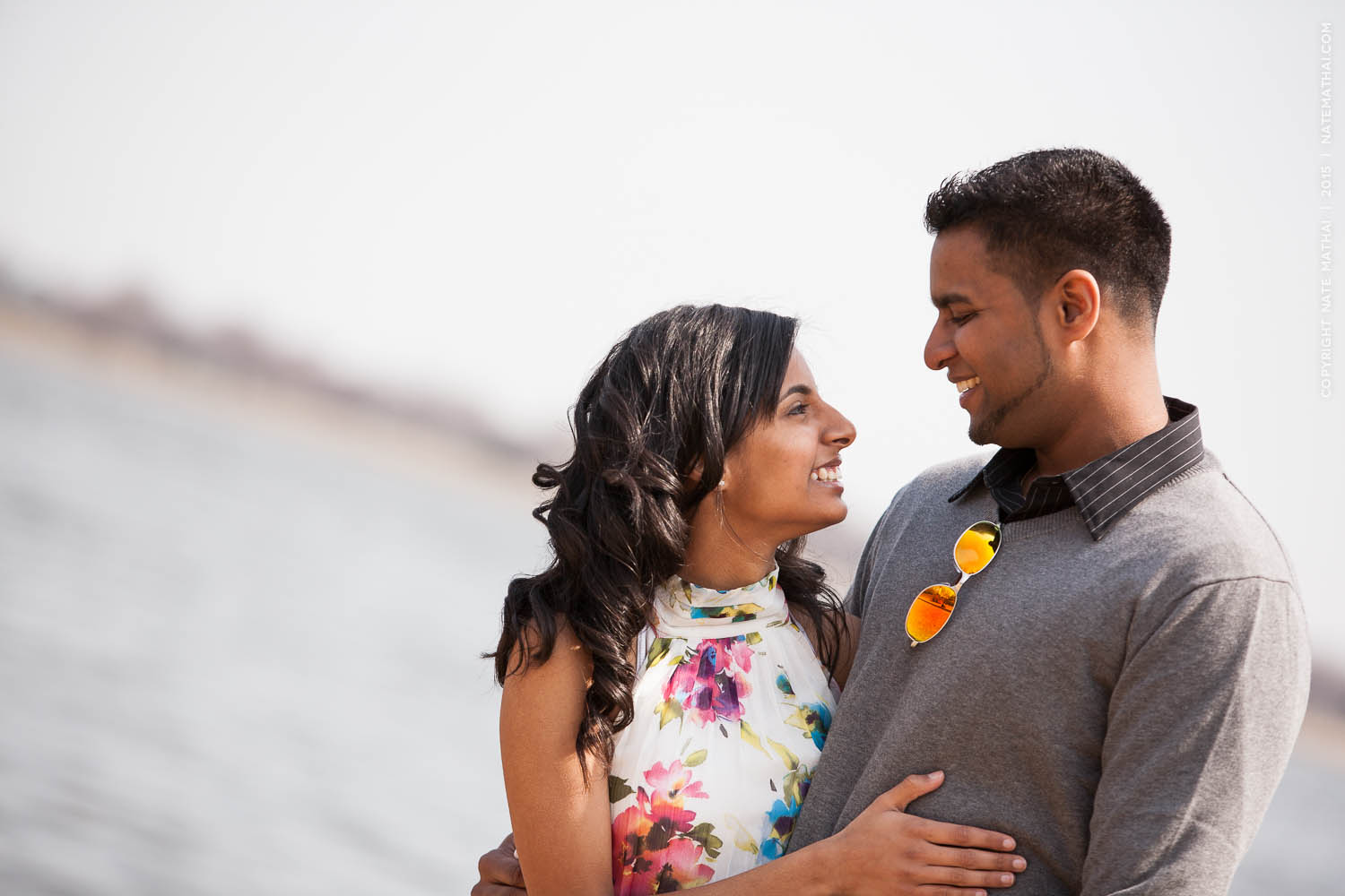 great photography for Project15 by chicago wedding photographer nate mathai
