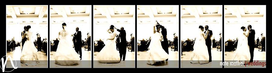 Jane and Alan's Wedding in Lombard Illinois and Venuti's Banquets in Addison